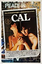 Cal 1984 U.S. One Sheet Poster