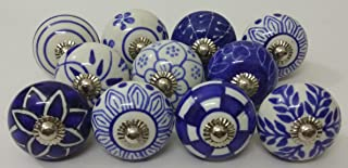 Best Cobalt Blue Cabinet Knobs of 2020 – Top Rated & Reviewed