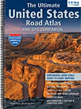 HEMA United States Road Atlas