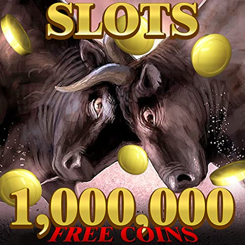 Slots! Spanish Bull Golden Jackpot & Coins Party
