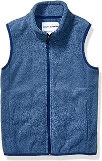 Boy's Polar Fleece Vest