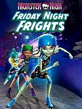 Best friday fright night monster high Reviews