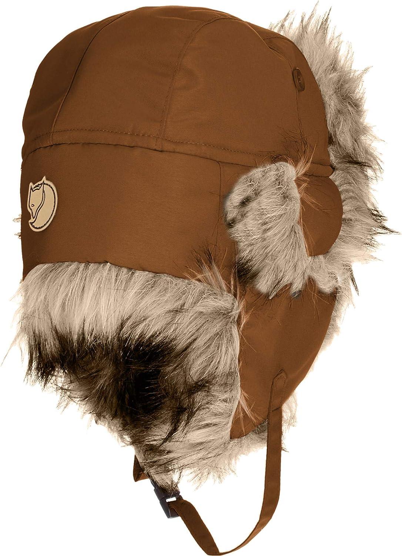 M Black Unisex Adulto Fjallraven Nordic Heater Hat