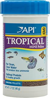 API Tropical Fish Food