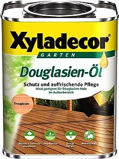 Xyladecor Douglasien-Öl, Farbton Douglasie, 750 ml
