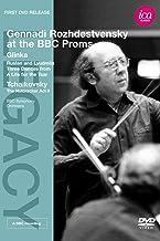 Rozhdestvensky at the BBC Proms