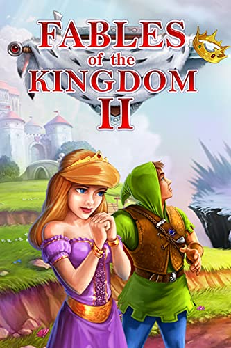 Fables of the Kingdom 2 [PC Download]