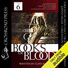 The Books of Blood: Volume 6