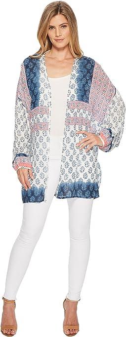 Brea Kimono