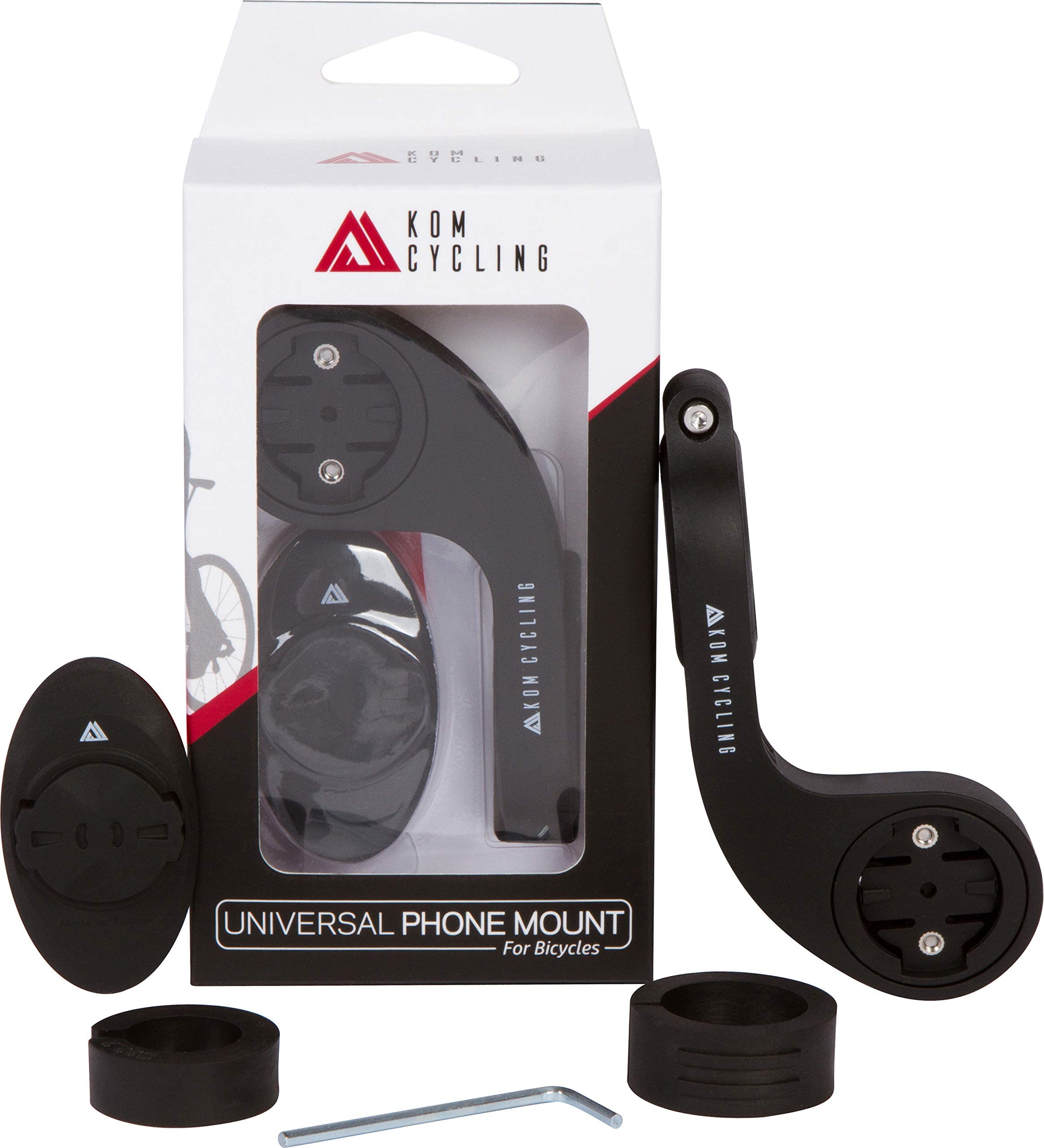 Ships from US Pack of 3 GARMIN Edge Bike Phone Mount Sticker Adapters