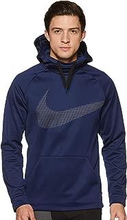 Nike Men's Hoodie (905654-429_Binary Blue/White_M)
