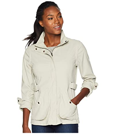 Royal Robbins Discovery Convertible Jacket (Sandstone) Women