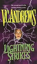 Lightning Strikes (Hudson Series Book 2)