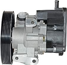 Power Steering Pump 0044667001 For Mercedes-Benz E200 E220 CDI 03-08