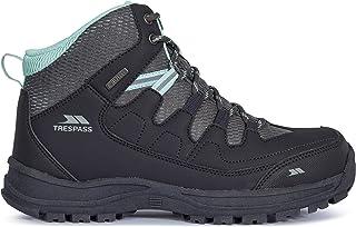 Womens High Rise Hiking Boots Mitzi