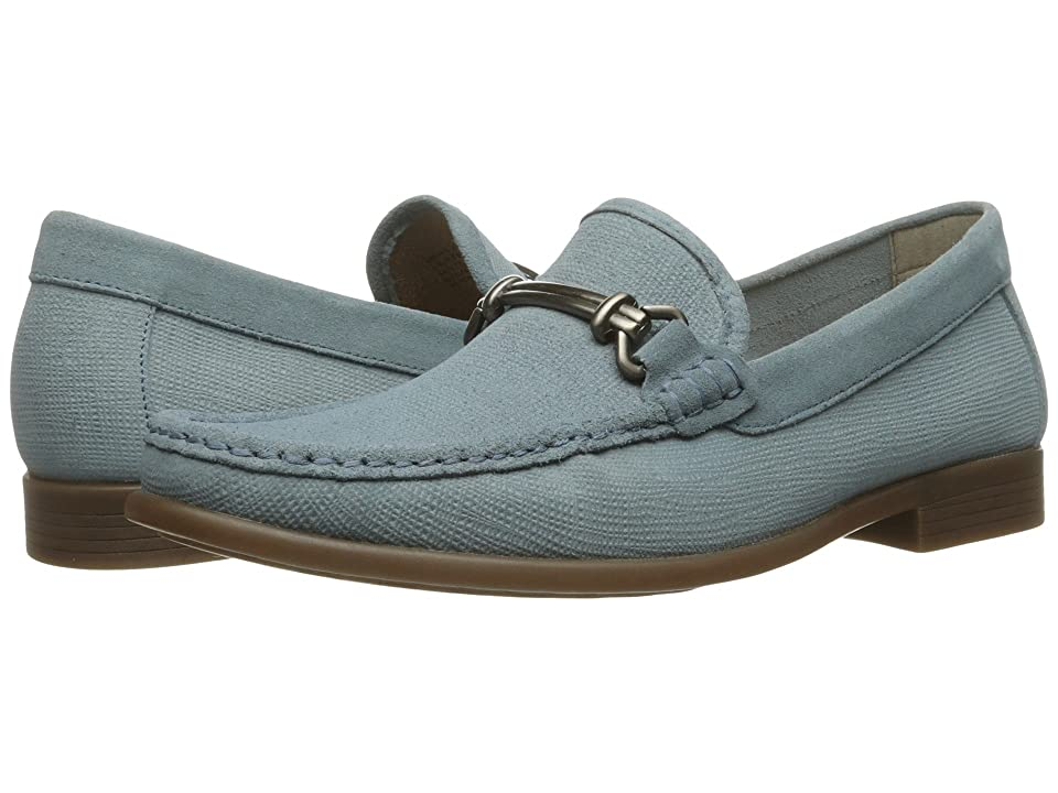 Stacy Adams Kelby (Stone Blue) Men