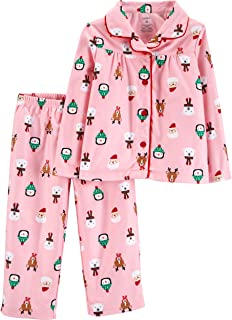 d9810f680 Amazon.com  Carter s - Pajama Sets   Sleepwear   Robes  Clothing ...