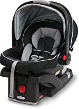 Graco SnugRide 35 Infant Car Seat, Gotham