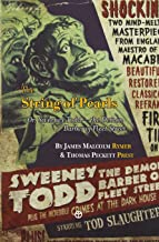 The String of Pearls: Or, Sweeney Todd - the Demon Barber of Fleet Street