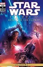 Star Wars: Episode II - Attack of the Clones (2002) #2 (of 4)