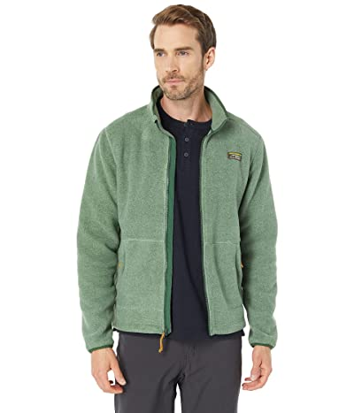 L.L.Bean Mountain Classic Fleece Jacket