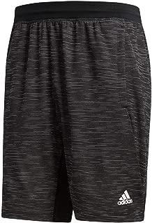 adidas Men's 4K_Spr Z Hkn 8 Shorts, Black, Large
