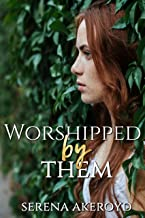 Worshipped by Them (Quintessence Book 3)
