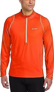 Columbia Anytime Active 1/2 Zip Long Sleeve Shirt