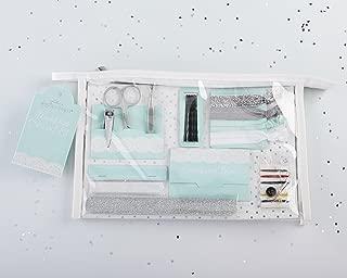 Kate Aspen, Something Blue Wedding Survival Kit, Bridal Gift, Party Favor