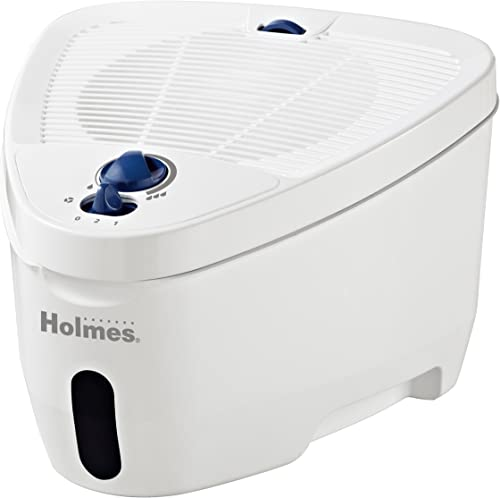 new arrival Holmes One Step outlet online sale Fill & Clean Cool online sale Mist Humidifier, HM5100 online sale