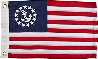 Taylor Made Products US Yacht Ensign Sewn Boat Flag