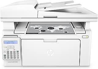 HP Laserjet Pro M130fn M130 G3Q59A All-in-One Machine (Renewed)