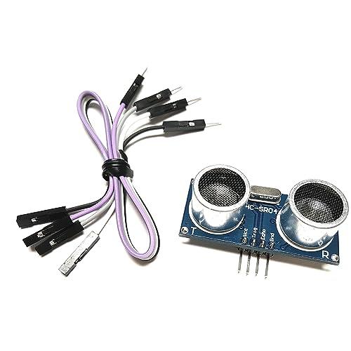 Ultrasonic Sensors: Amazon com