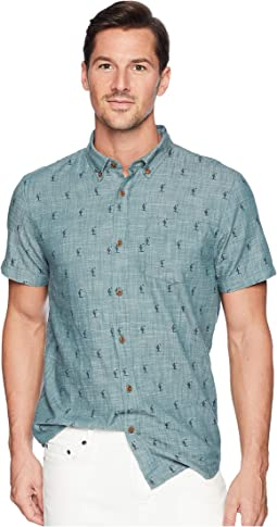 Broderick Short Sleeve Shirt