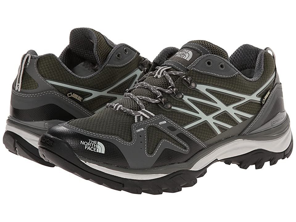 The North Face Hedgehog Fastpack GTX(r) (New Taupe Green/Moon Mist Grey) Men