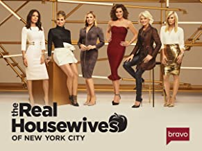 real housewives of new york season 3 episode 2