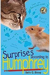Surprises According to Humphrey Kindle Edition
