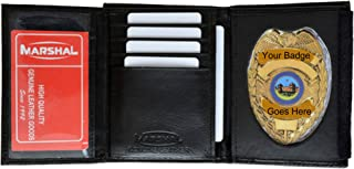Wallet & Badge Holder