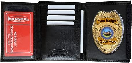 Wallet & Badge Holder