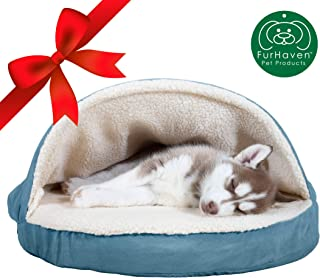 Best dog bed cave large Reviews