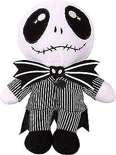 Originalidad Nightmare Before Christmas Jack Skellington Plush Doll - Pumpkin King Plush Stuffed Baby Dolls (Jack Doll 8 Inches)