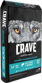 Crave Grain Protein Salmon Ocean