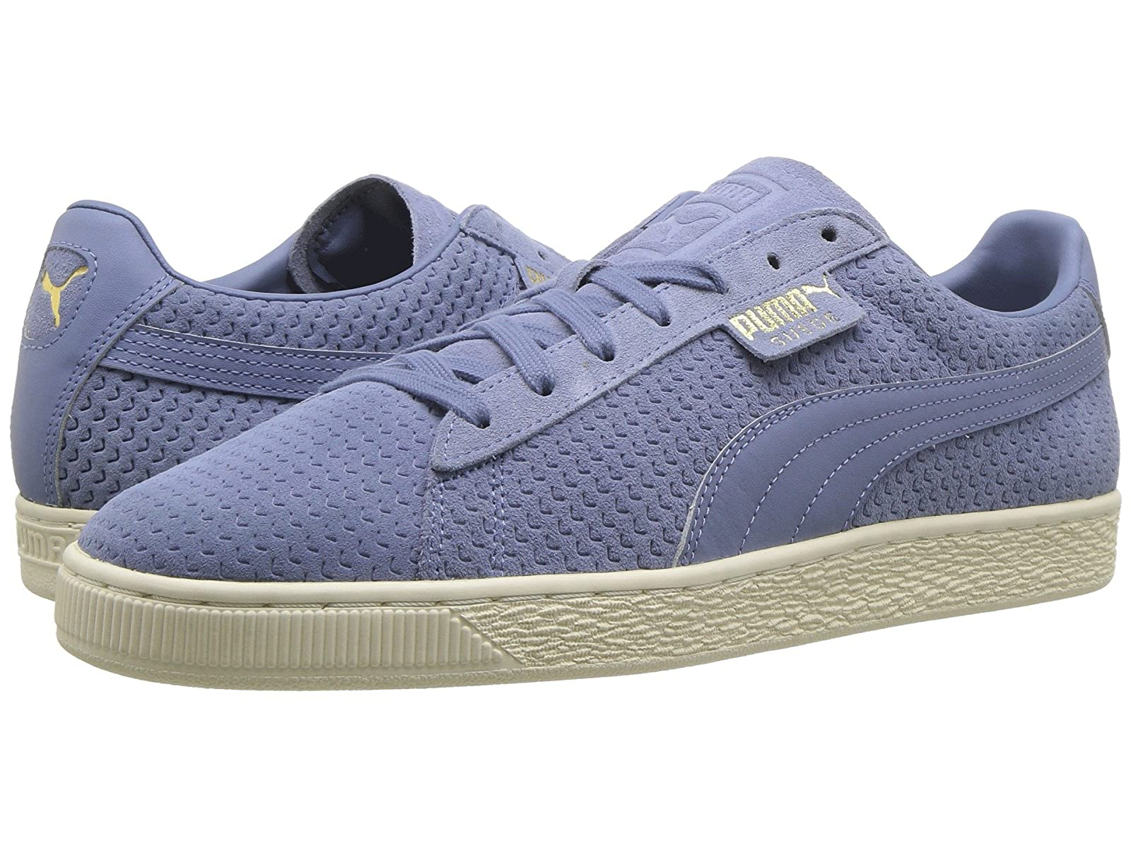 PUMA Suede Classic PerforationCheap and distinctive eye-catching shoes