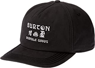 Burton Snowboards Men's Tamworth Cap Hat