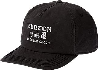 Burton Snowboards Men's Tamworth Cap Hat