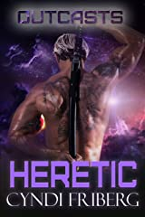 Heretic (Outcasts Book 1) Kindle Edition