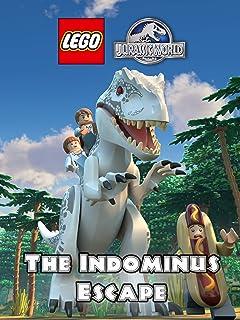 LEGO Jurassic World: Indominous Escape