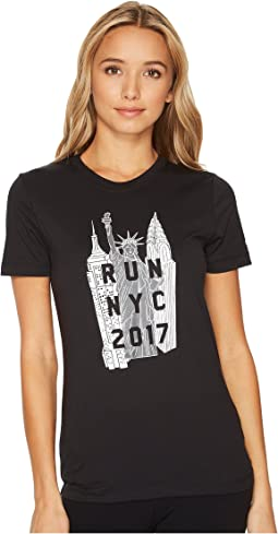 ASICS - Run NYC Tee
