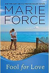 Fool for Love (Gansett Island Series Book 2) Kindle Edition