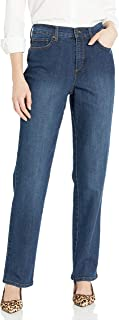 Women's Plus Size Amanda Classic Tapered Jean, Scottsdale...